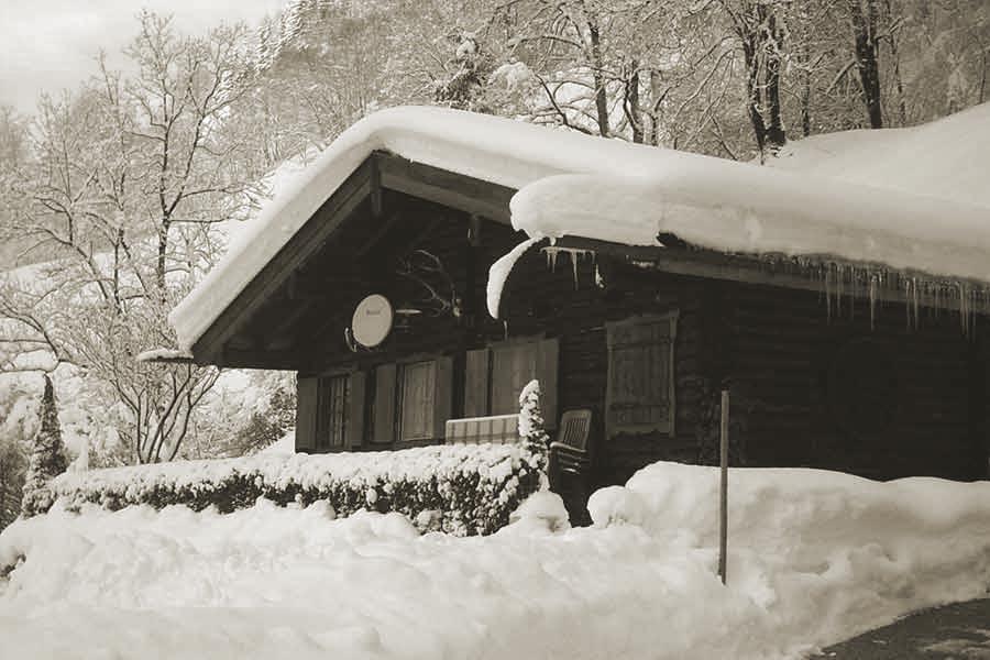 Chalet Winter